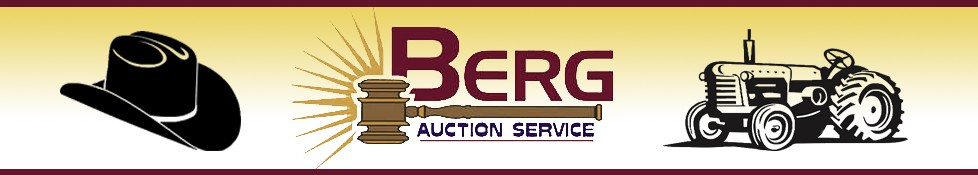 Bill Berg Auctions